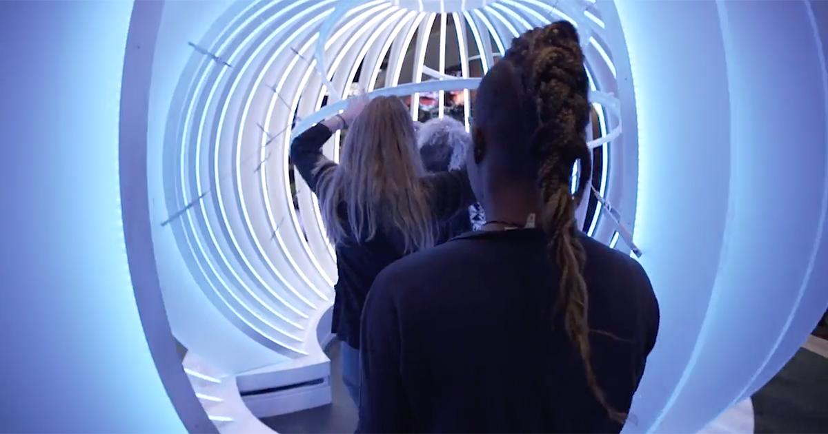 HYPNO — Camera Technology for Experiential Marketing